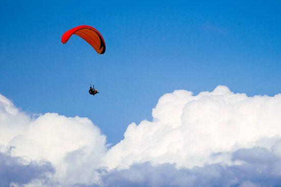 Sommerurlaub in Abtenau, Abenteuersportarten