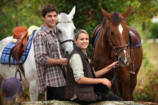 Sommerurlaub in Abtenau, Reiten & Pferdesport