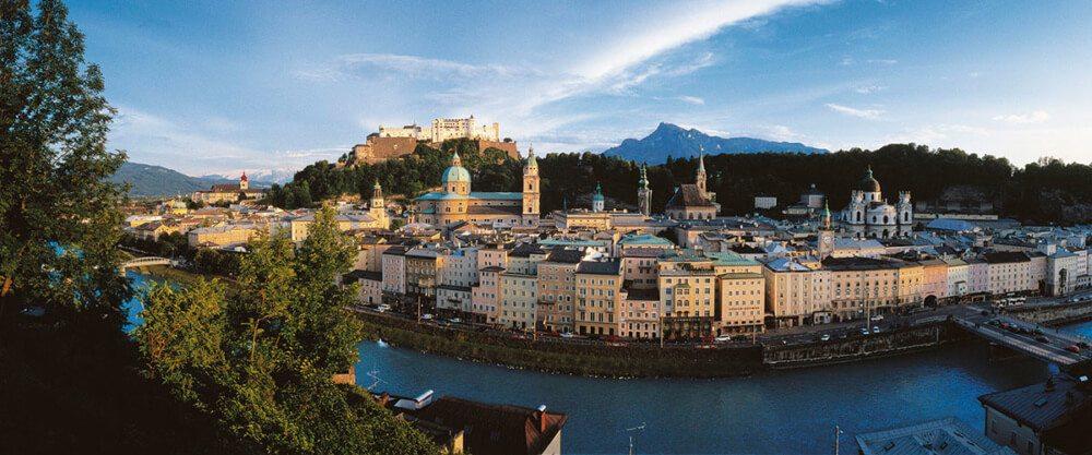 Ausflugsziele in Österreich - Hallstatt
