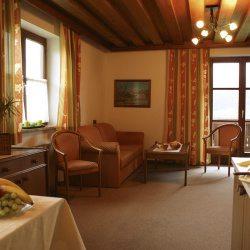 Landhaus Oberlehen - Ferienwohnung für 3 - 6 Personen - Abtenau