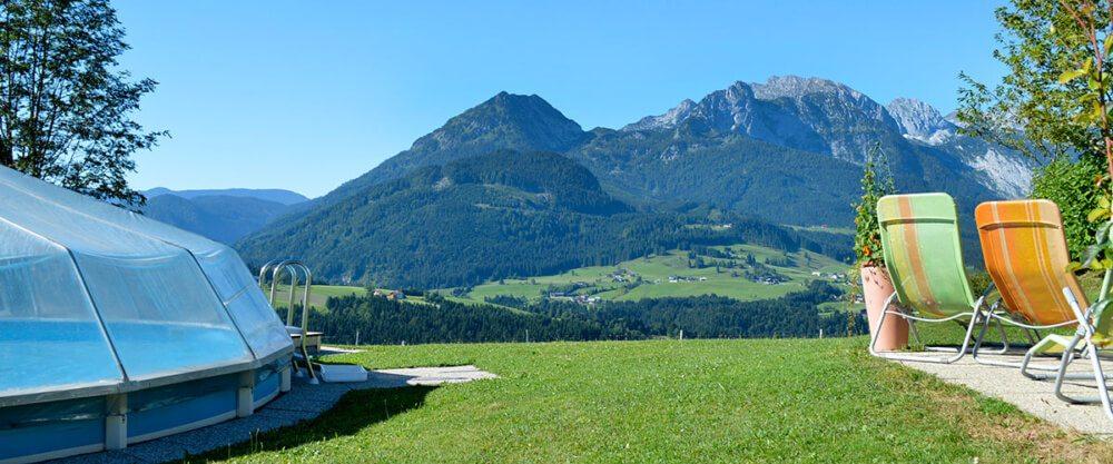 Gästebewertungen - Landhaus Oberlehen, Abtenau