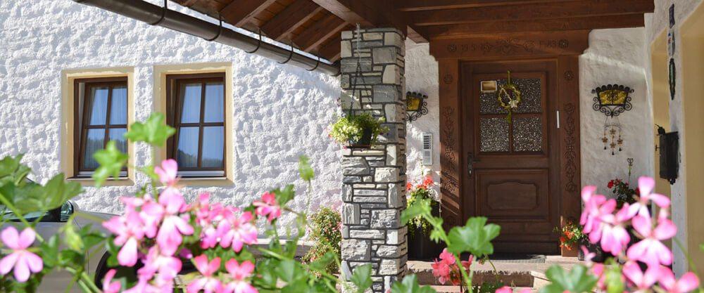 Ferienwohnungen in Abtenau, Landhaus Oberlehen