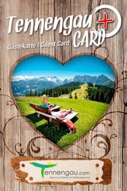 TennengauPLUS Card