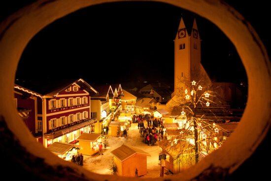 Advent in Abtenau - Tradition & Brauchtum