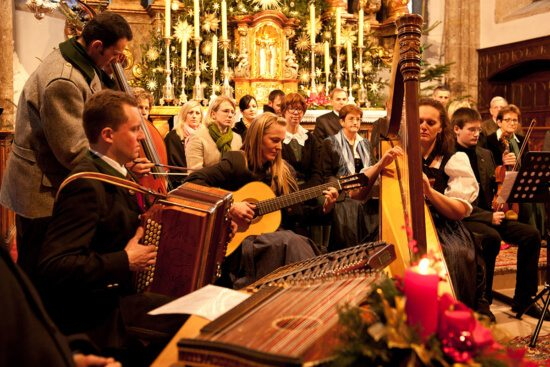 Advent in Abtenau - Tradition & Brauchtum