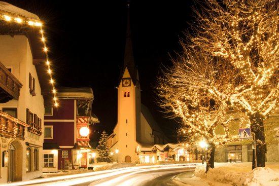 Tradition & Brauchtum - Adventmarkt in Abtenau