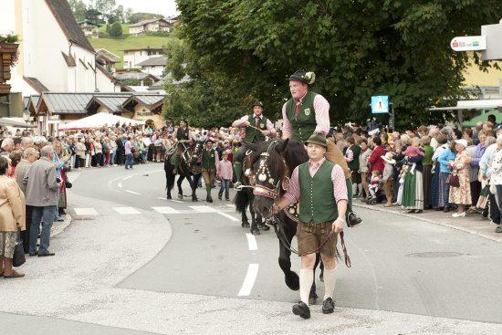 Tradition & Brauchtum - Bauernherbst