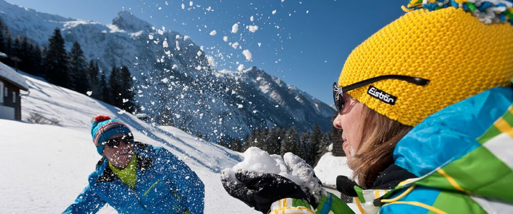 Ski- & Winterurlaub in Abtenau, Salzburger Land