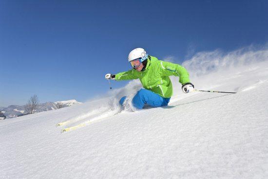 Winterurlaub in Abtenau - Landhaus Oberlehen - Skitouren